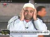 Murat Çiçek Sûreya Murselat Remezanê 2011 TRT 6