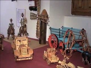Exposiciones Fiestas 2011