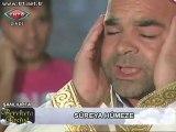 Murat Çiçek Sûreya Hûmeze Remezanê 2011 TRT 6