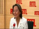 Ségolène Royal, présidente socialiste de Poitou-Charentes, candidate aux primaires du PS, invitée de RTL (29 août 2011)