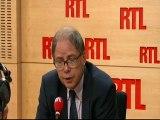 Bernard Valéro, porte-parole du ministère français des Affaires étrangères, invité de RTL (29 août 2011)