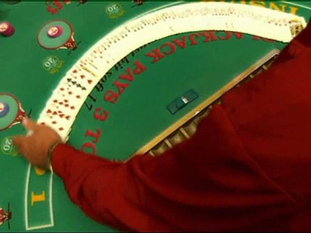 Casino - un film une histoire