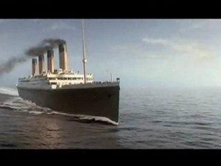 Titanic - un film une histoire