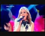 Kylie Minogue Better Than Today live at Children In Need 19.11.2010