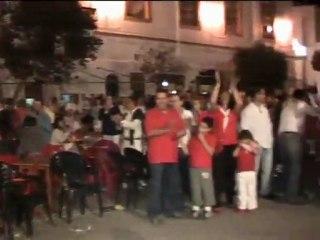 Traca Final Fiestas 2011