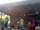 Celso Piña - Cumbia Campanera @ Rock On The l'Oule 2011(Balances, Prueba de sonido) Celso Pina Cumbia