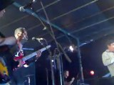 Celso Piña - Cumbia Poder @ Rock On The l'Oule 2011 - La Motte Chalancon, France Celso Pina