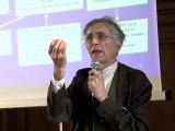 Conférence Bernard Laponche : enjeux énergétique mondiaux, vers la transition énergétique et la sortie du nucléaire (2/3)