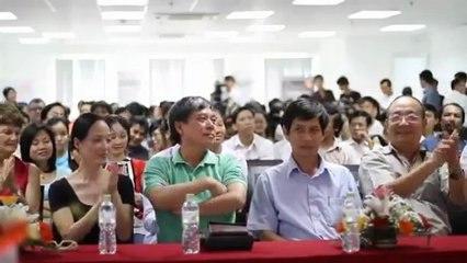 Khởi động  Kick-off YxineFF 2011, Miền Trung Việt Nam