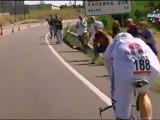 La Vuelta 2011 - ETAPA10 - Salamanca=>Salamanca 47km(2)