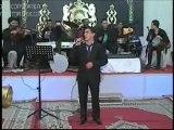 Orchestre Houcine Agadir  France 0616717032 Maroc 0677712318