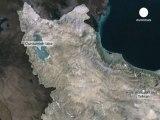 La piazza ecologista sfida Teheran in difesa del lago di...