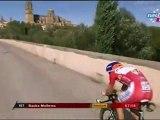 La Vuelta 2011 - ETAPA 10 - Salamanca=>Salamanca 47km(7)