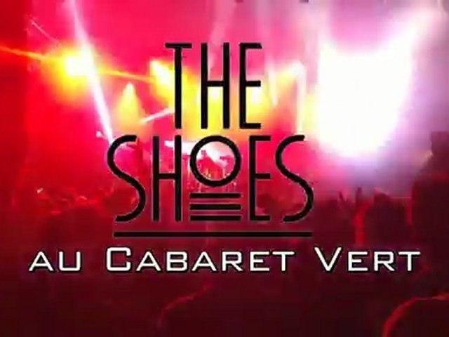 The Shoes @ Cabaret Vert