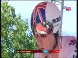 La Vuelta 2011 Etape 10