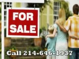 Mortgage Rates Dallas Call 214-646-1937 For Help in Texas