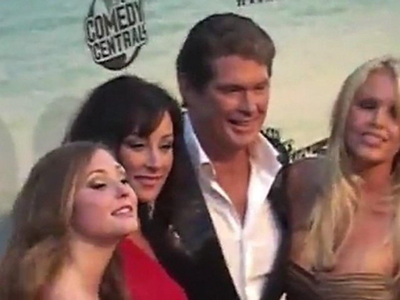 David Hasselhoff to Play Porn King