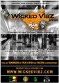 Freestyle Artik, Gaïden, Yoshi, Alpha Wann (l'Entourage, 1995), Tismé & Yo.K, Mic Pro, Frer 200, Walter, Skyle, Warlock & Lunik sur WICKED VIBZ STATION 106.3 FM 2010-2011