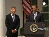 Krueger nuovo capo del consiglio economica alla Casa Bianca