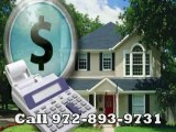 Mortgage Rates Frisco Call 972-893-9731 For Help in Texas
