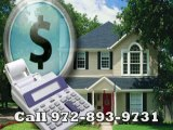 Home Equity Frisco Call 972-893-9731 For Help in Texas