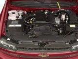 2002 Chevrolet TrailBlazer for sale in Colorado Springs CO - Used Chevrolet by EveryCarListed.com