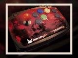 ZONE EVIL Joystick X-FIGHTER | Joypad - Joystick - Gamepad - Headset - Headphone - DJ | Audio & Gaming Peripherals