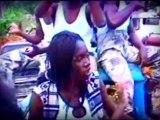 Centrafrique Musique CWA-SOUL - Baissez vos armes