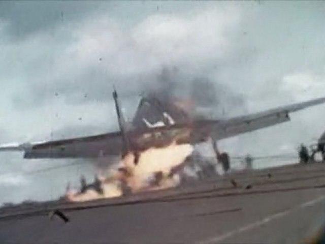 Les Films Perdus de la Seconde Guerre Mondiale - 01 - Crépuscule