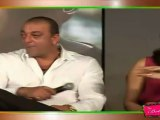 Agneepat Baddy Sanjay Dutt Mouths The Dialogue Of 'Agneepath' At Teaser Release