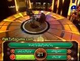 Alif Laam Meem Geo Tv Episode 36 - 30th August 2011 Part 3/4