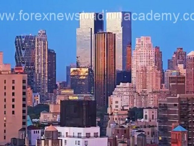 Currency Trading Academy