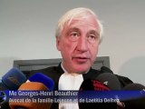Nouvelle demande de libération de l'ex-épouse de Marc Dutroux