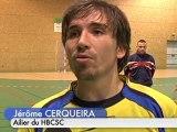 Un Pro au Handball Club Savino-Chapelain (Handball N3)