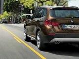 BCCH Dream 2011 | CKNW's Simi Sara test drives a BMW X1 xDrive