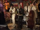 Six days on the road_Marty Stuart&His Fabulous Superlatives