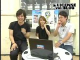 Takanori appears Japanese Online TV Programs!.2