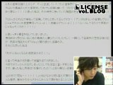 Takanori appears Japanese Online TV Programs!.4