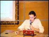 Ubuntu Party 10.10 - Kubuntu, un choix d'environnement par Aurélien Couderc