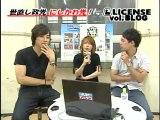 Takanori appears Japanese Online TV Programs!.8
