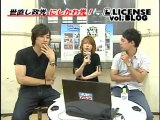 Takanori appears Japanese Online TV Programs!.8