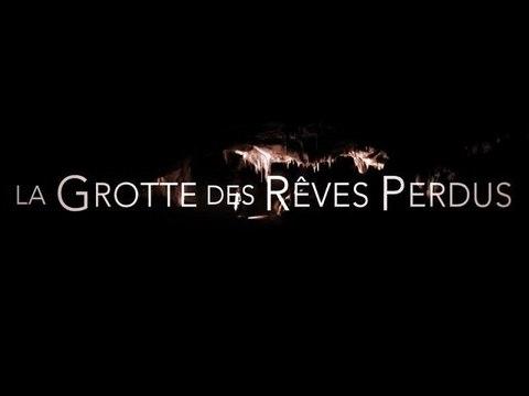 La Grotte des Rêves Perdus - Bande Annonce Française