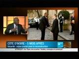 Hamed Bakayoko invité de France24