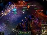 League of Legends - Millenium vs SK Gaming