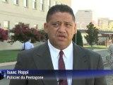 11-Septembre: les employés du Pentagone se souviennent