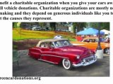Goodwill Vehicle Donations | How Can You Make Goodwill Vehicle Donations?
