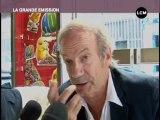 "Patrick Chesnais : ""Tu seras mon fils"" à Marseille"