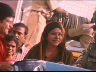 maa kasam badla loonga action scene - EXTREME South indian action!