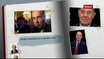 Mes années Sénat : Charles Pasqua
