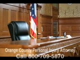 Orange County Injury Attorney & Workers Comp Lawyer